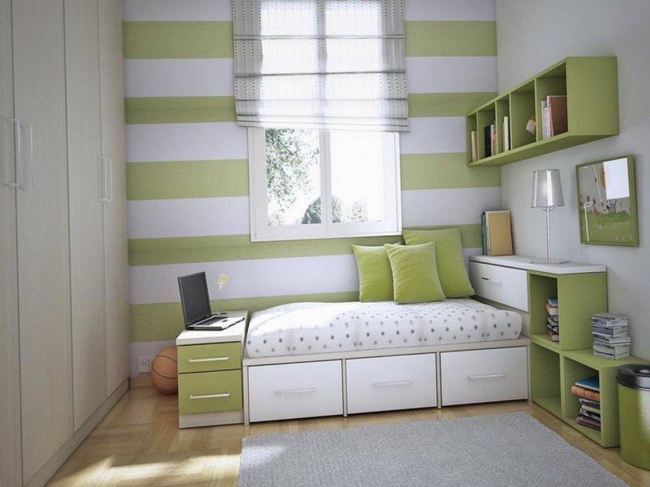 Best Beautiful Bedroom Small Bedroom Storage Ideas With With Pictures