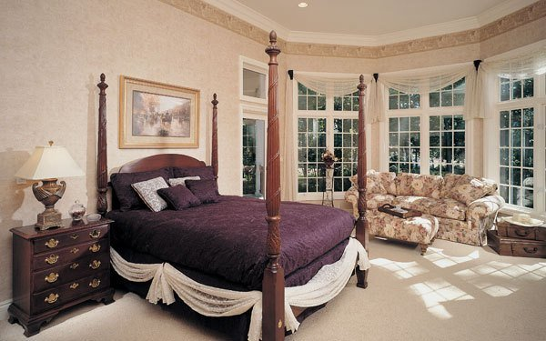 Best Bay Window Ideas House Plans And More With Pictures