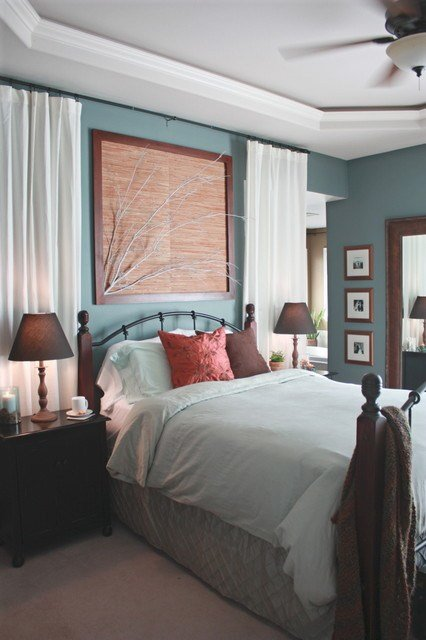 Best Ultimate Bedroom Curtain Ideas For Wall Cover Of Modern With Pictures