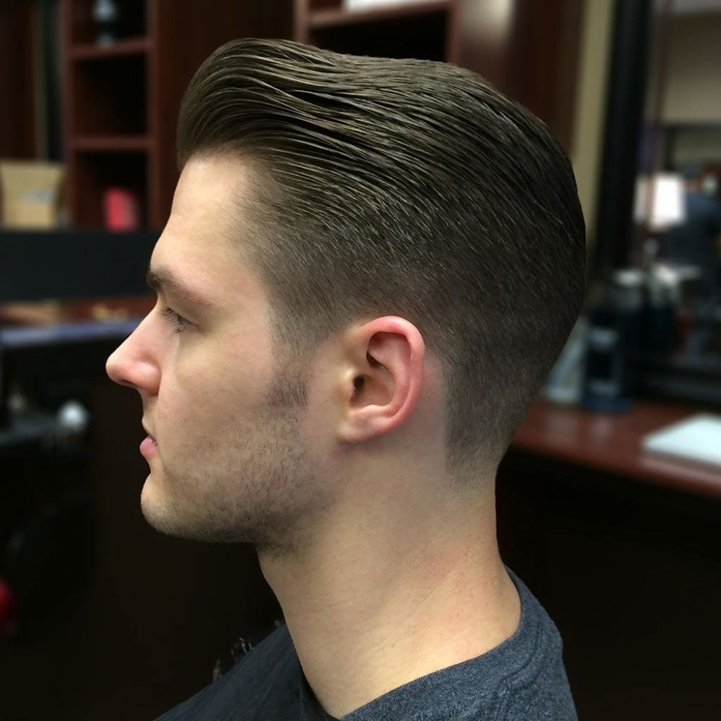 Free Difference Between Taper And Fade Haircut Taper Vs Fade Wallpaper
