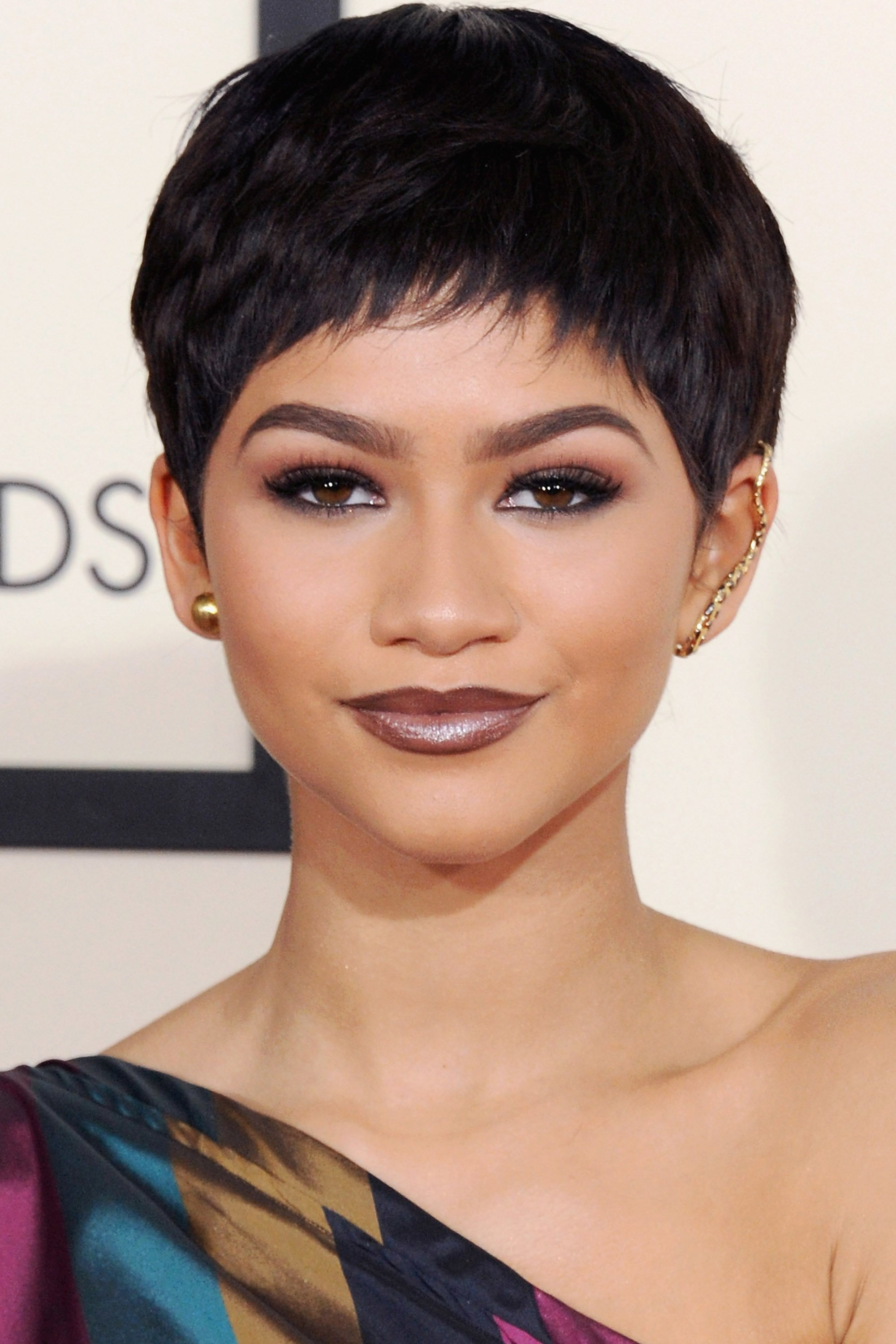 Free 42 Pixie Cuts We Love For 2017 Short Pixie Hairstyles Wallpaper