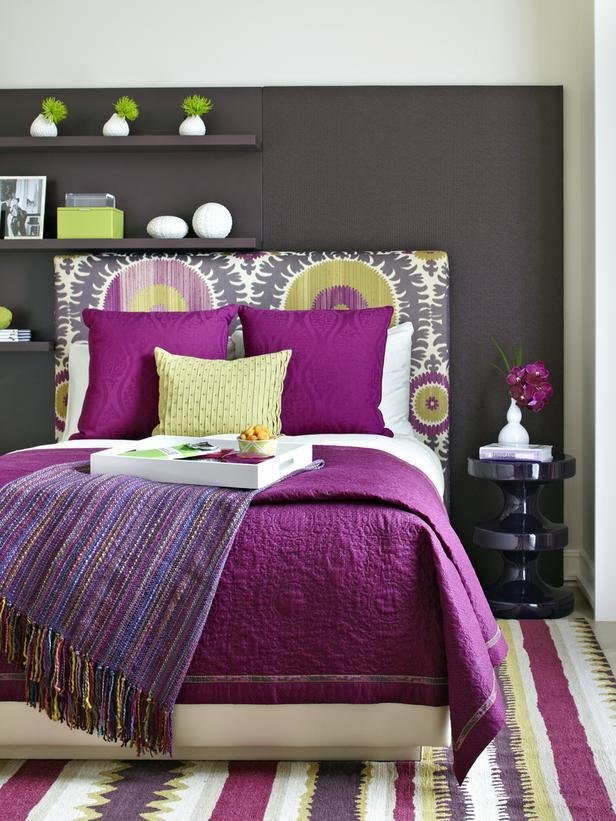 Best Beautiful Bedrooms 15 Shades Of Gray Bedroom Decorating With Pictures