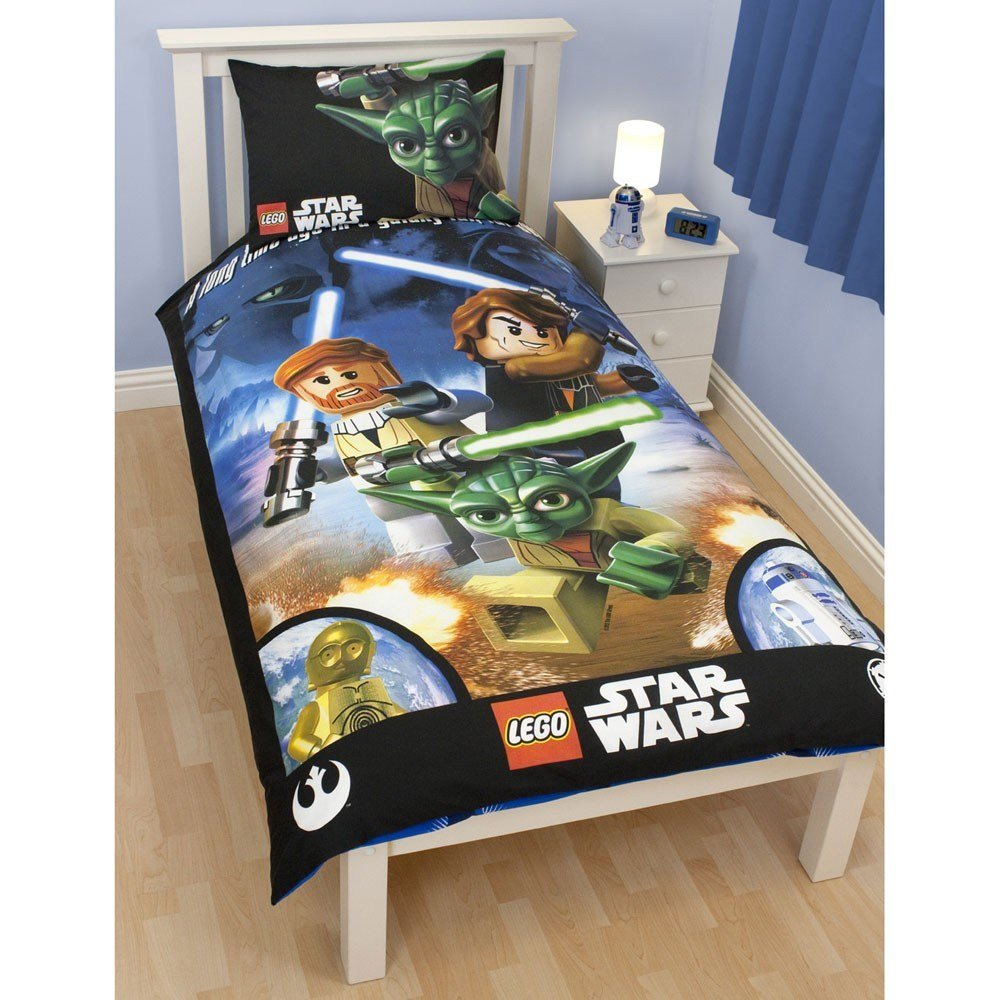 Best Star Wars Bedding Bedroom Accessories New Official With Pictures