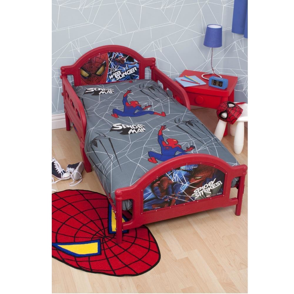 Best Spiderman Duvet Covers Bedding Bedroom Accessories With Pictures