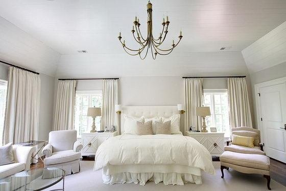 Best 16 Beautiful And Elegant White Bedroom Furniture Ideas With Pictures