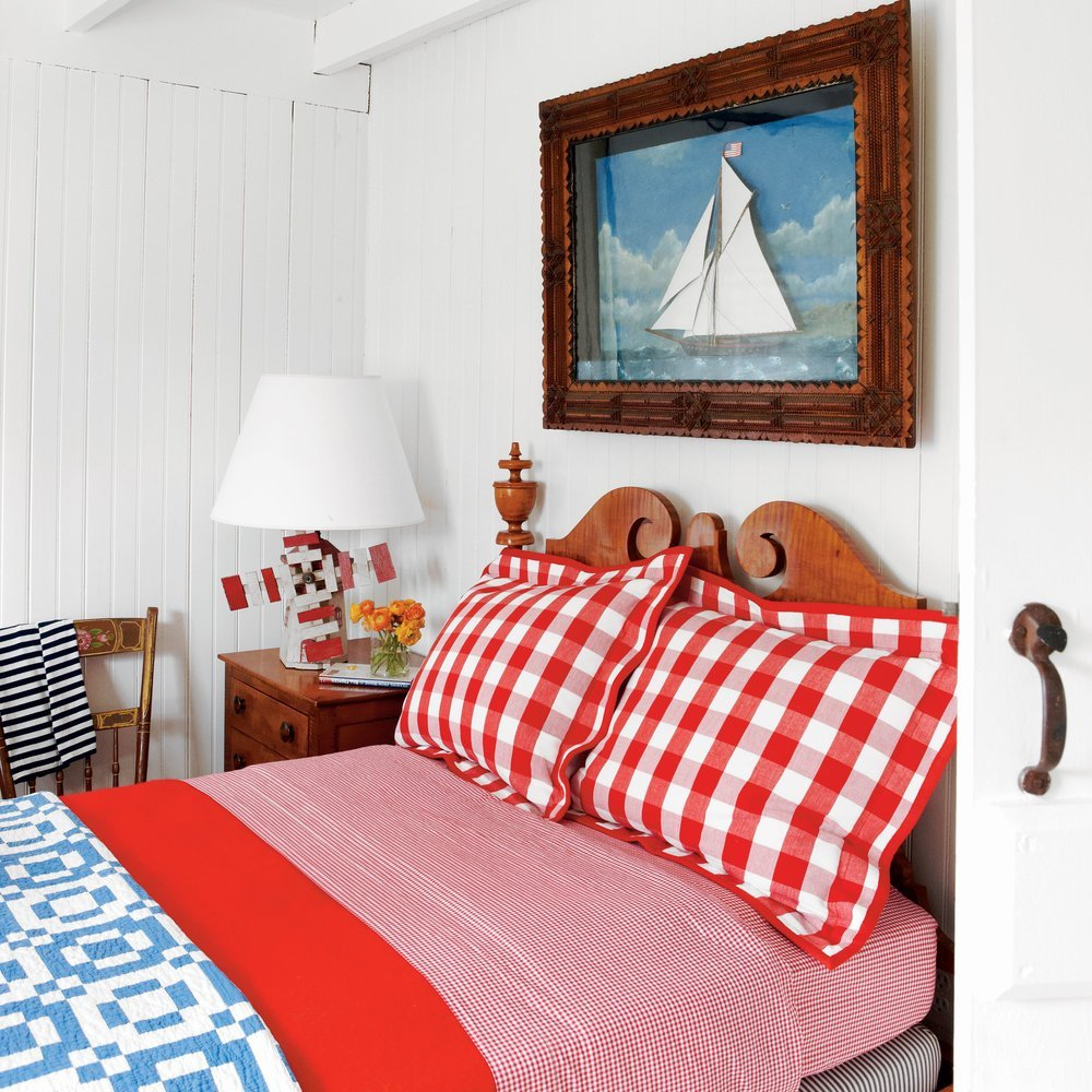 Best Nautical Charm Guest Bedroom 40 Guest Bedroom Ideas With Pictures