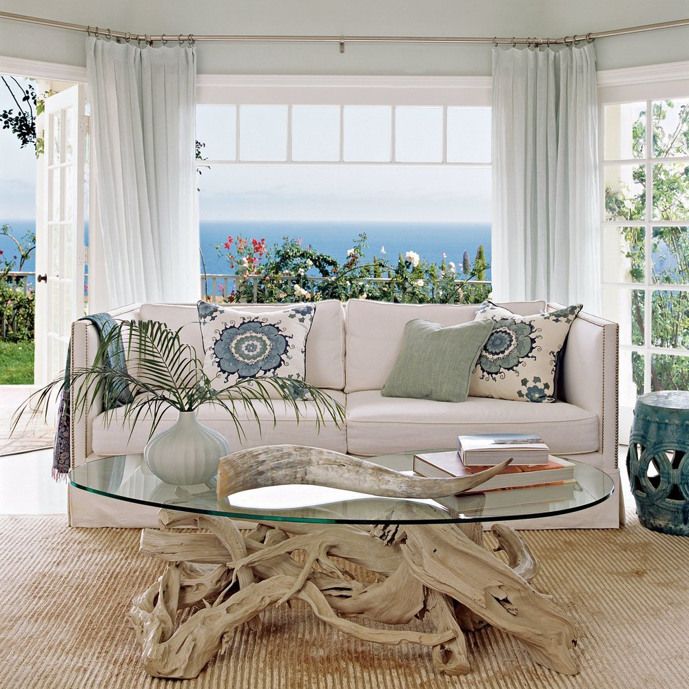 Best Our Favorite Modern Interiors Coastal Living With Pictures