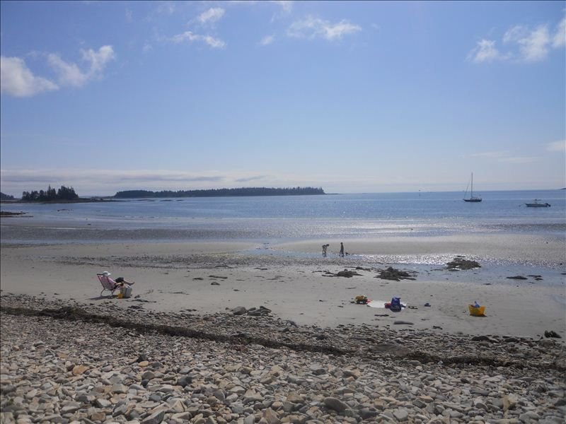 Best Crescent Beach Owls Head Maine Vrbo With Pictures