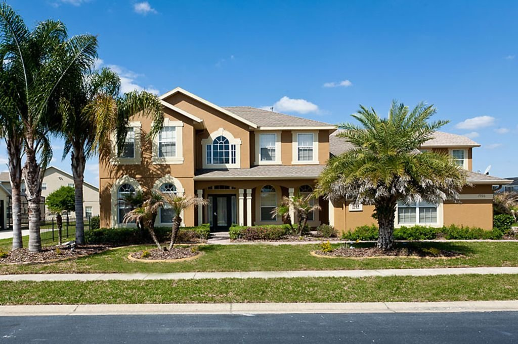 Best Orlando Vacation Rental Vrbo 346982 9 Br Central With Pictures