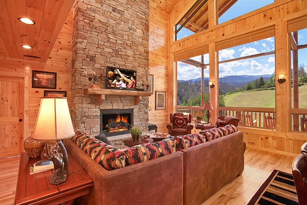 Best Other Gatlinburg Properties Vacation Rental Vrbo 619943 With Pictures
