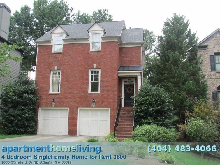 Best 4 Bedroom Houses For Rent In Atlanta Ga 28 Images 4 Bedroom Houses For Rent In Atlanta Ga 7 With Pictures