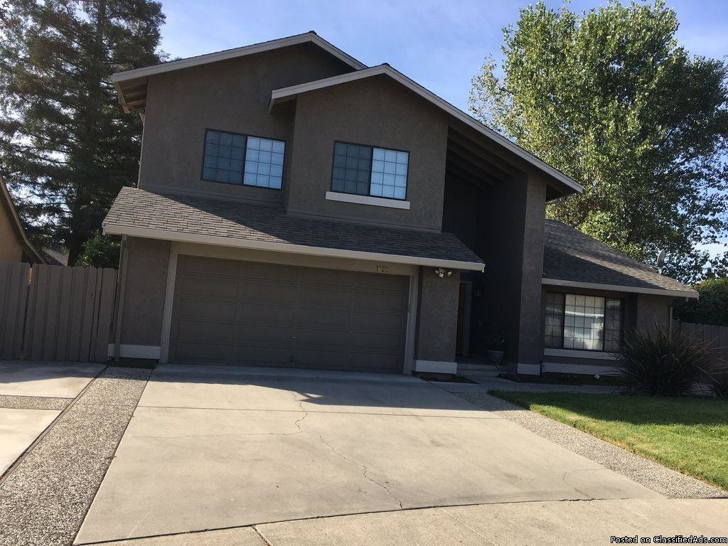 Best 7 Modesto Ca 3 Bedroom Single Family Home For Rent With Pictures