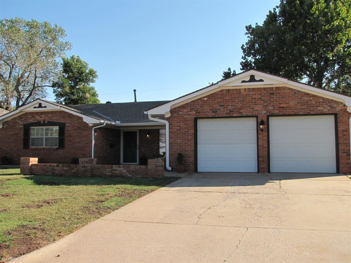 Best 39 Oklahoma 4 Bedroom Homes With Section 8 For Rent With Pictures