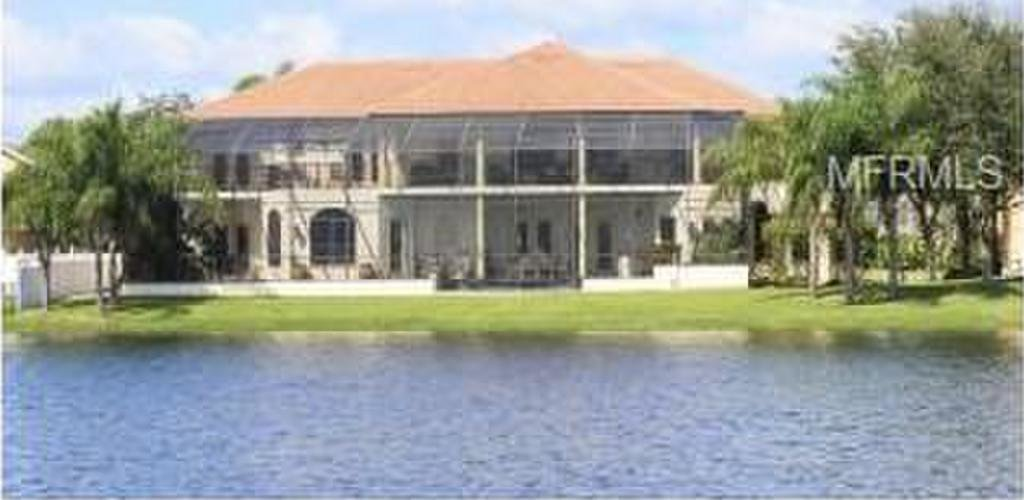 Best 4 Orlando Fl 9 Bedroom Single Family Home For Sale With Pictures