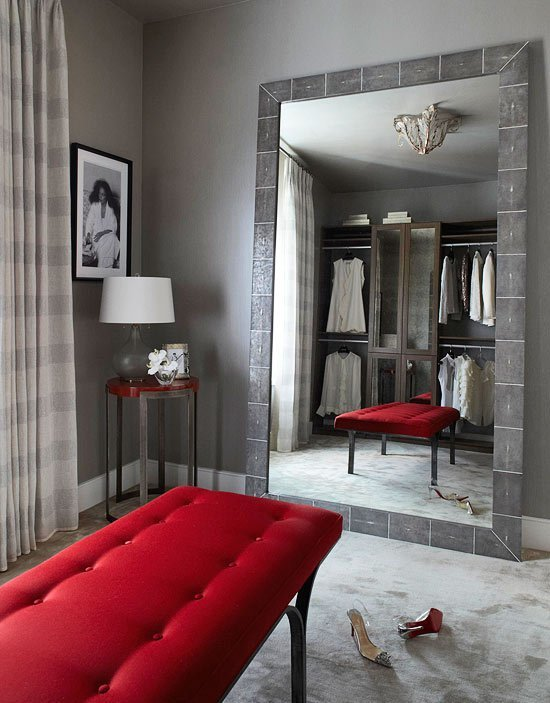 Best Beautifully Organized Closets And Dressing Rooms With Pictures