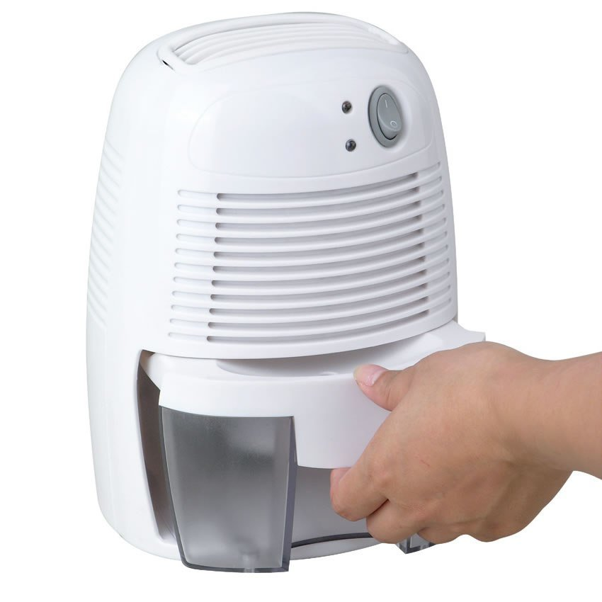 Best 500Ml Dehumidifier Compact Portable Air Home Bedroom With Pictures