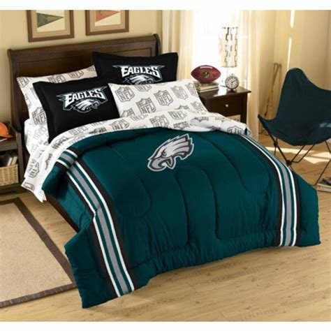 Best Philadelphia Eagles 7 Piece Full Bedding Set With Pictures