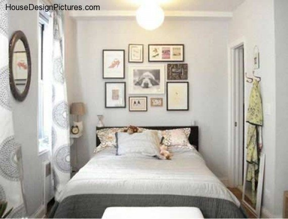 Best Small Bedroom Design For Adults Housedesignpictures Com With Pictures