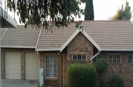 Best 3 Bedroom Townhouse Amberfield Centurion Centurion With Pictures