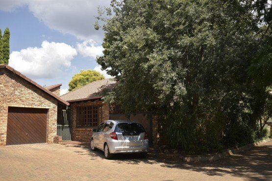 Best 3 Bedroom Townhouse To Rent In Secure Complex Centurion With Pictures