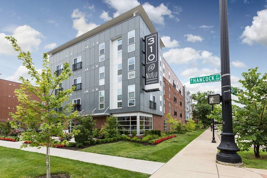 Best 310 At Nulu Apartments Rentals Louisville Ky With Pictures