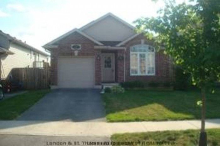 Best 3 1 Bedroom House For Rent In London Ontario Estates In With Pictures