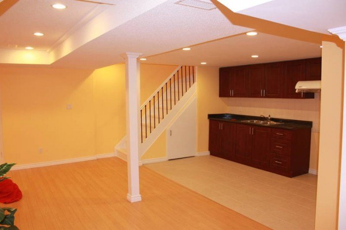 Best 2 Bedroom New Basement For Rent Erin Mills Town Center In With Pictures