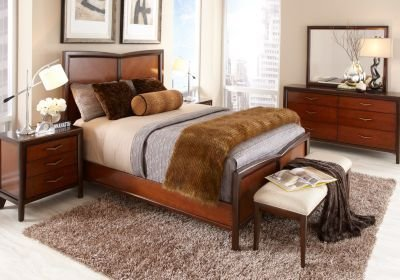 Best Sofia Vergara Beverly Hills 5 Pc King Bedroom Bedroom Sets With Pictures