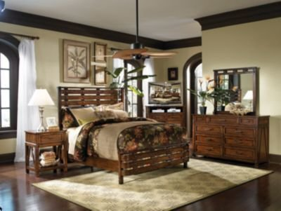 Best Panama Jack Eco Jack 5 Pc King Bedroom Bedroom Sets With Pictures