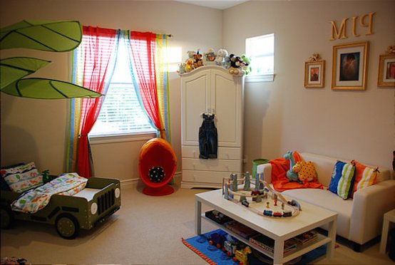 Best 20 Cool Boys Bedroom Ideas For Toddlers Interior G*D With Pictures
