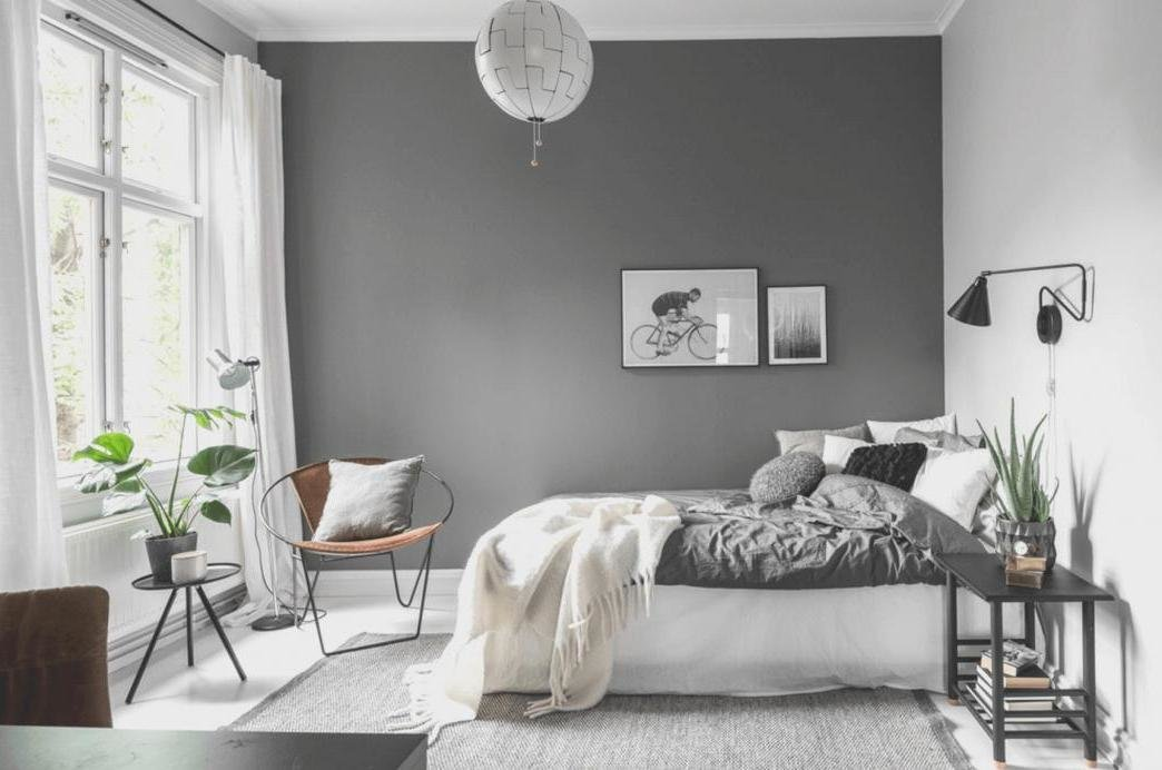 Best 40 Stunning Grey Bedroom Furniture Ideas Designs And Styles Interiorsherpa With Pictures