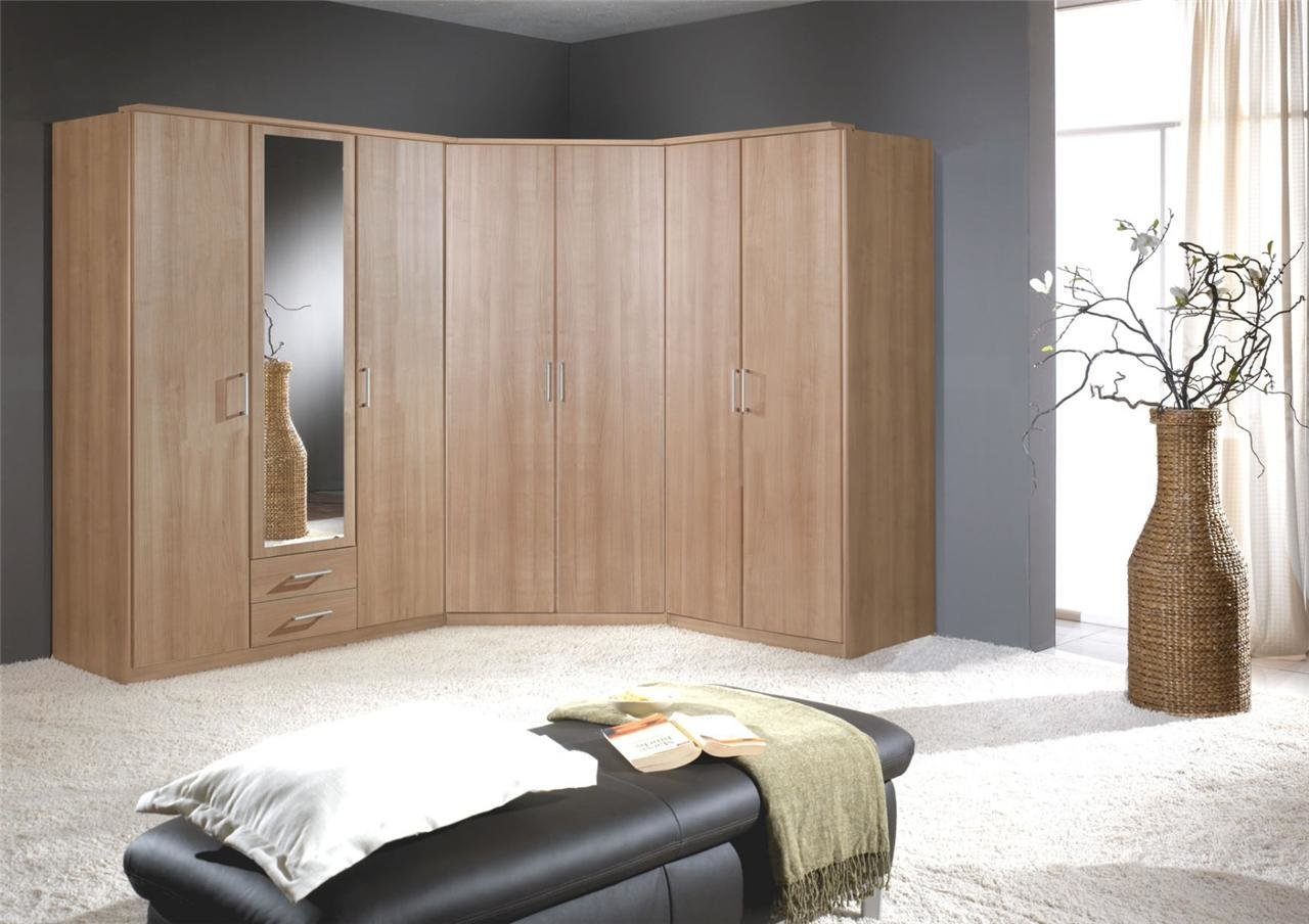 Best Contemporary Corner Wardrobes For Bedrooms Small Room With Pictures