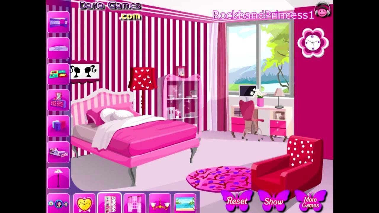 Best Barbie Online Games Barbie Games Barbie House Decor Game With Pictures