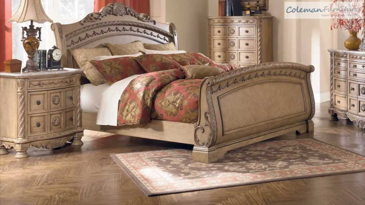 Best South Coast Bedroom Furniture From Millennium By Ashley Youtube With Pictures