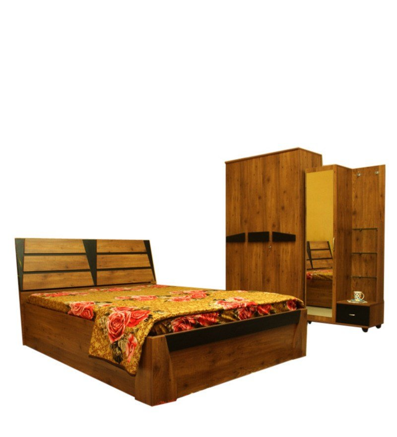 Best Texas Bedroom Set With Queen Bed By Evok By Evok Online With Pictures