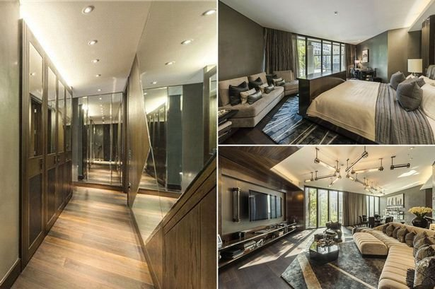 Best Britain S Most Expensive One Bedroom Flat Goes On Sale For With Pictures Original 1024 x 768