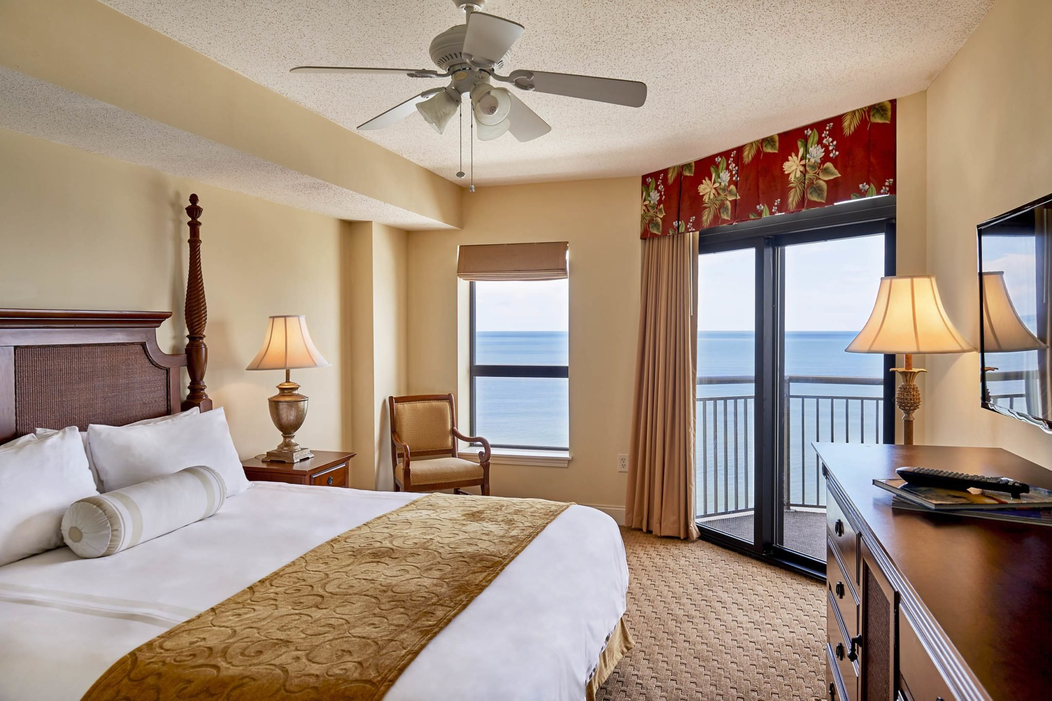 Best 1 Bedroom Suites At Island Vista Resort Myrtle Beach With Pictures