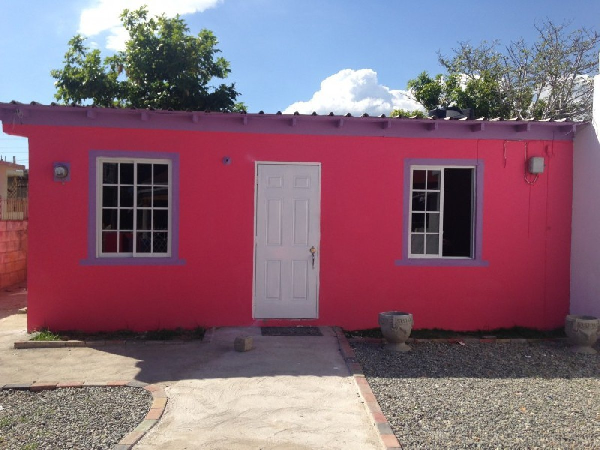 Best 2 Bedroom 1 Bathroom House For Rent In Portmore St With Pictures