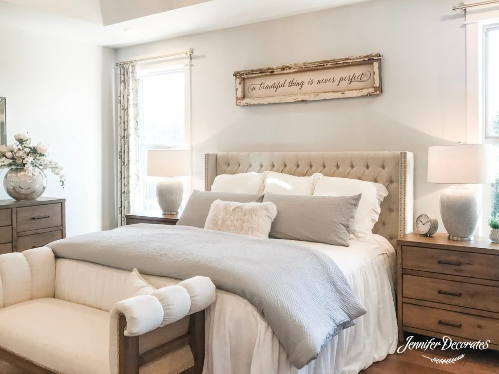 Best Master Bedroom Decorating Ideas With Pictures