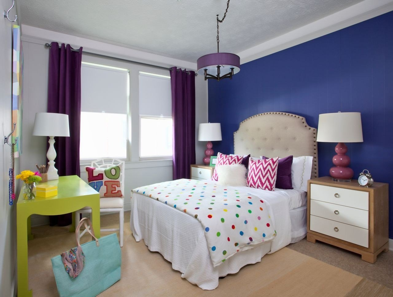 Best All About Accent Walls Jerry Enos Painting With Pictures
