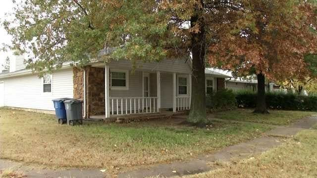Best Widowed Tulsa Mom Victim Of Craigslist House Rental Scam With Pictures
