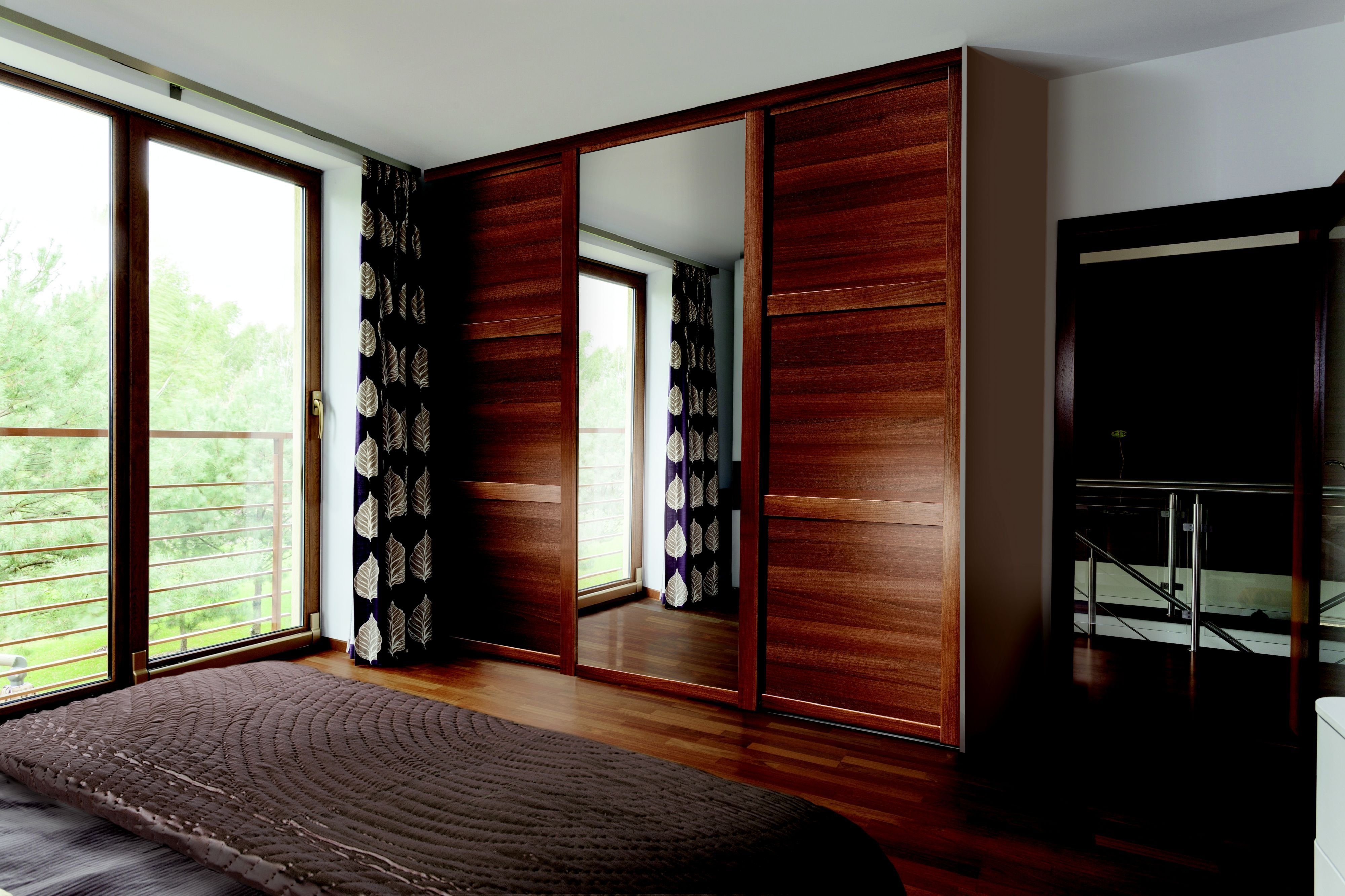 Best Sliding Wardrobe Doors Wardrobes Diy At B Q With Pictures