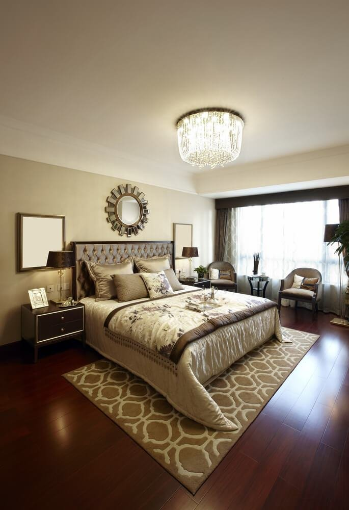 Best 32 Bedroom Flooring Ideas Wood Floors With Pictures