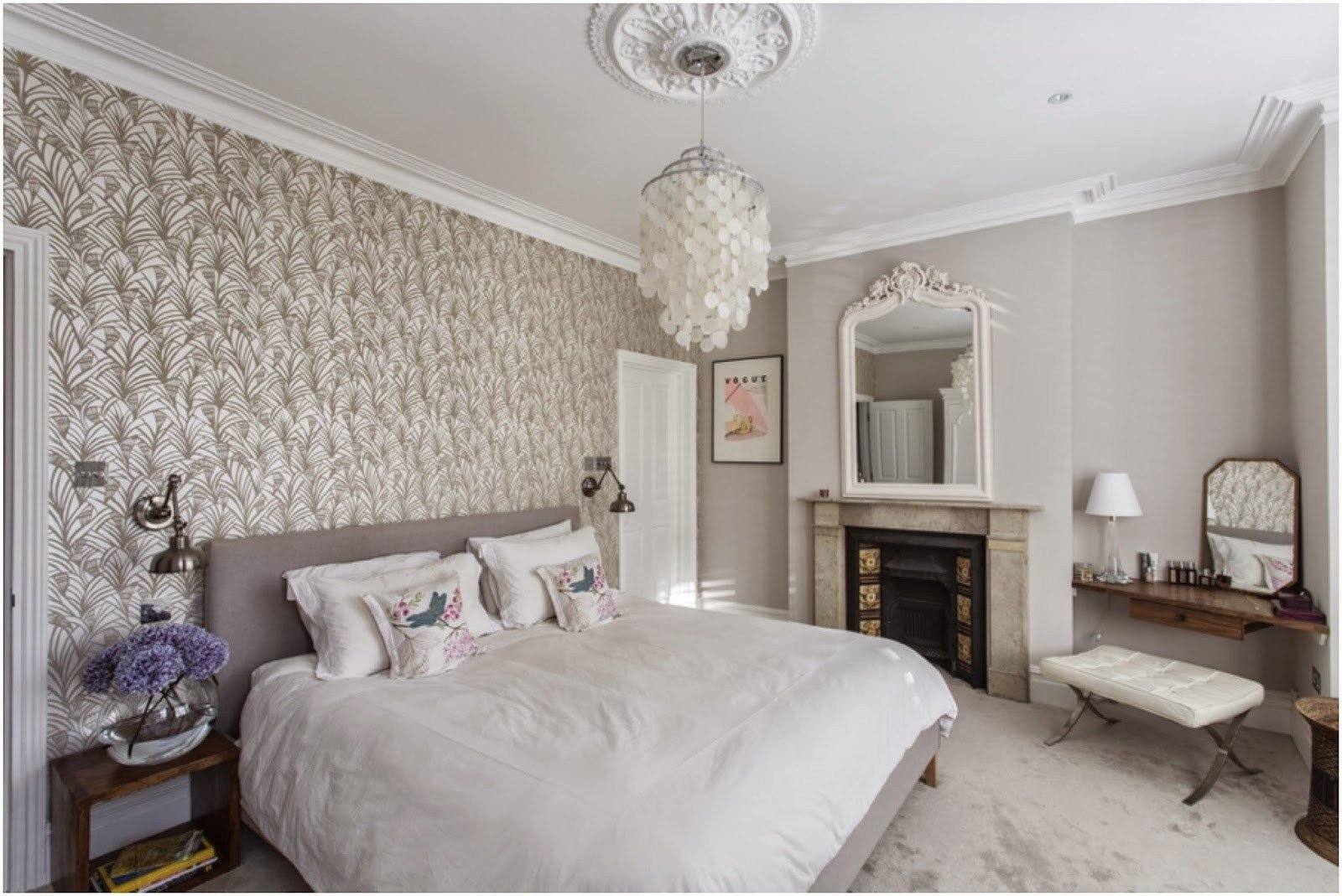 Best Master Bedroom Victorian Terrace In London – Laura Butler With Pictures