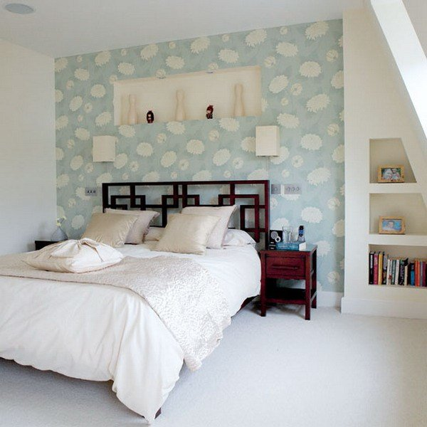 Best Focusing On One Wall In Bedroom Swedish Idea Of Using With Pictures