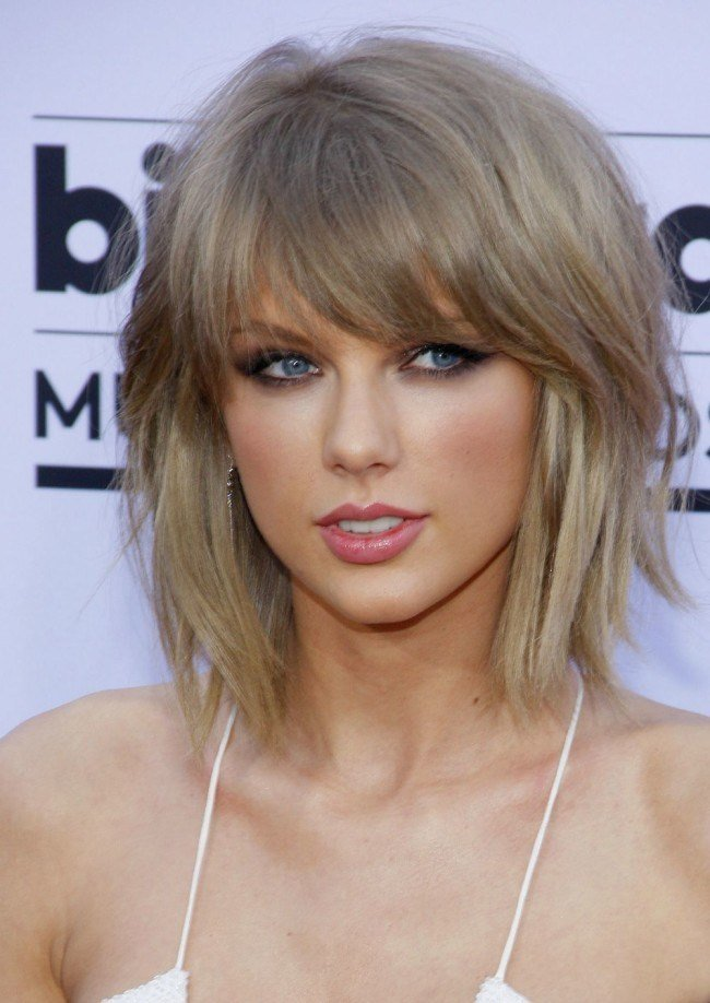 Free Best Celebrity Hairstyles Bobs And Lobs To Gush Over Wallpaper