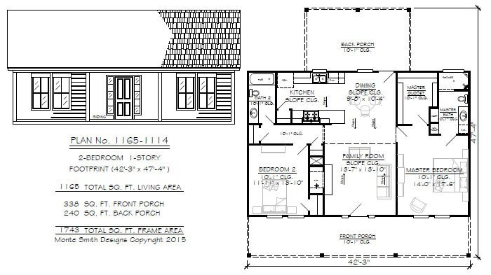 Best 2 Bedrooms Single Lot With Pictures