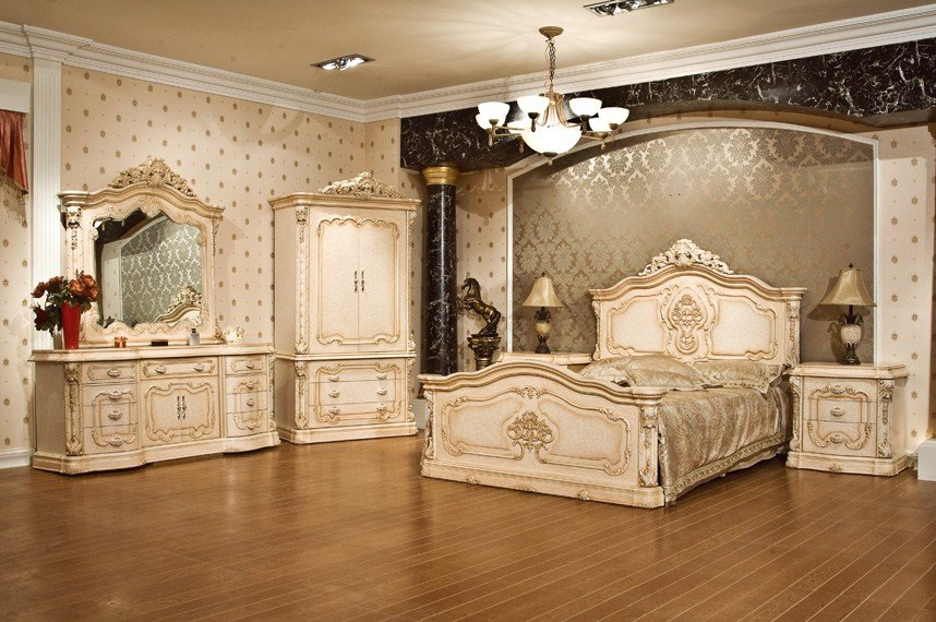 Best Gorgeous Queen Or King Size Bedroom Sets On Sale 30 With Pictures