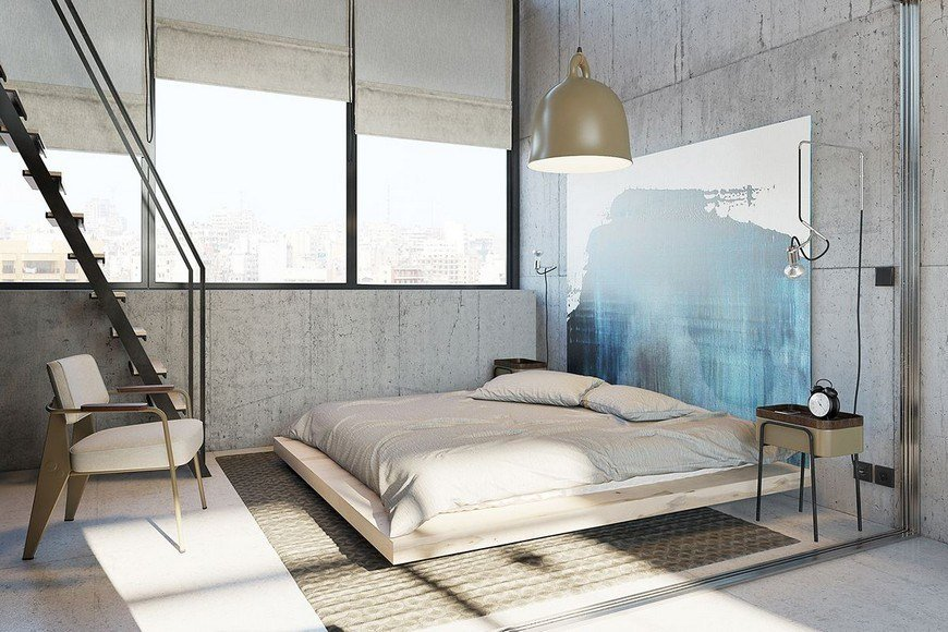 Best Low Height Floor Bedroom Designs That Will Make You With Pictures