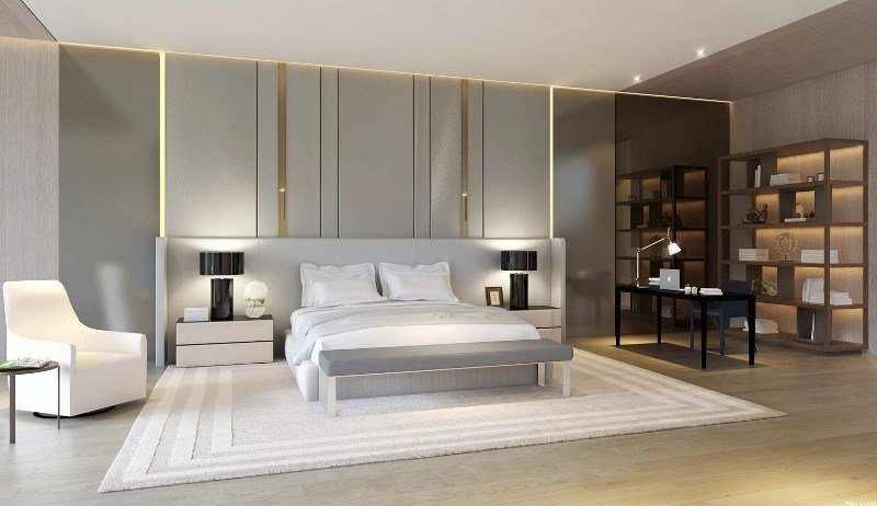 Best 10 Elegant Yet Simple Bedroom Designs – Master Bedroom Ideas With Pictures